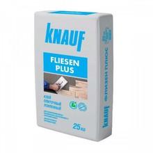 Клей плиточный Флизен Плюс (Knauf) 25кг