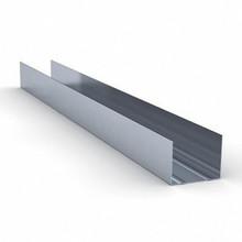 Профиль потолочный направляющий ППН (27х28х0,5мм) 3м (евро)