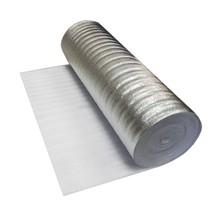 Утеплитель фольгированный самоклеющийся Изолайн, 5мм