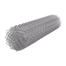 Сетка рабица оцинкованная 60х60 рулон (1,8х10м)