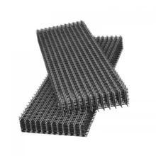 Сетка сварная кладочная дорожная в картах. 50х50 мм ячейка, диаметр про волоки 4 мм; 2,0х0,5м