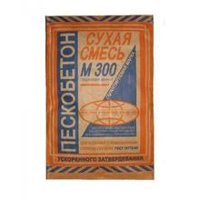 Пескобетон М300 (Инфострой)