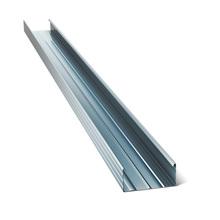 Профиль направляющий ПН-2 (50х40х0,6мм) 3м (евро)
