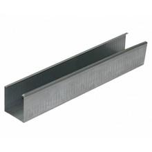 Профиль стоечный ПС-2 (50х50х0,6мм) 3м (евро)