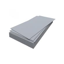 Асбестоцементная плита АЦЭИД плоский шифер 1500х1000х6мм