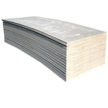 Цементно-стружечная плита ЦСП 2700х1250х10мм.