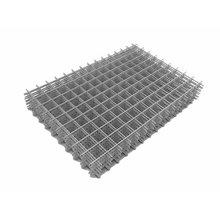 Сетка сварная металлическая 100х100 ячейка, диаметр проволоки 4 мм