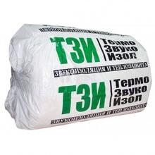 Материал звукоизоляционный ТермоЗвукоИзол ТЗИ Лайт 14мм (1,5х10м)