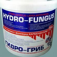 Гидроизоляция антигрибковая «Hydro-fungus» (Гидро-гриб) Stenotek 15кг