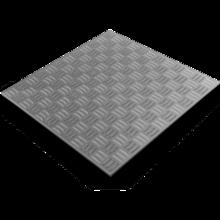 Лист стальной 3х1250х2500 рифленый