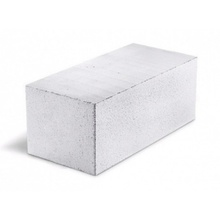 Пеноблок газосиликатный стеновой Бонолит 600х300х250