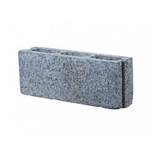 Блок керамзитобетонный пустотелый М-75 (Клин) 390х190х90