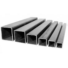 Труба профильная квадратная 25х25, толщина стенки 1.5 мм