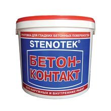 Бетон-контакт крупной фракции KR STENOTEK