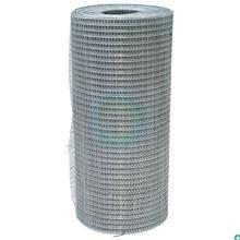 Сетка штукатурная оцинкованная тканная 15х15мм ячейка