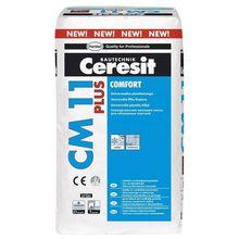 Клей плиточный Церезит Ceresit CM11plus 25кг