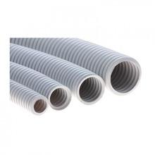 Труба гофрированная ПВХ для электропроводки D20 мм