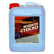 Стекло жидкое натриевое (Гермес) 3,5кг