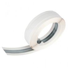 Лента бумажная углозащитная с алюминиевой вставкой 50мм/30м