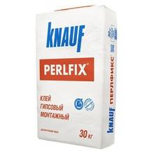 Клей плиточный Кнауф Перлфикс / Perlfix 30кг