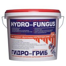 Гидроизоляция антигрибковая «Hydro-fungus» (Гидро-гриб) Stenotek 5кг
