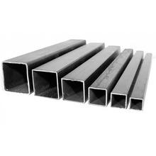 Труба профильная квадратная 50х50, толщина стенки 1.5 мм