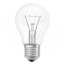 Лампа накаливания 40Вт 220В Е27 прозрачная