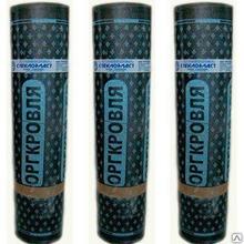 Материал кровельный Гидроизол ТПП-4 Оргкровля